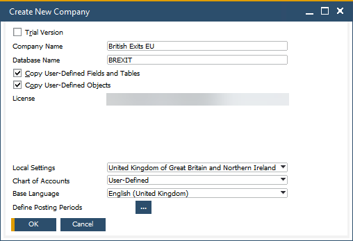 SAP-Business-One-Version-10.0-Lokalisierung-Neue-UK-Brexit-Lokalisierung